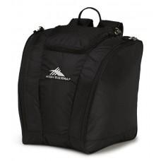 High Sierra Junior Trapezoid Boot Bag, Black