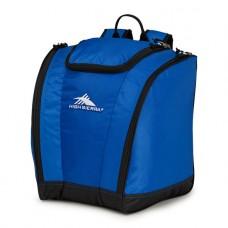 HIGH SIERRA JUNIOR TRAPEZOID BOOT BAG-Vivid Blue/Black