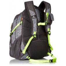 High Sierra Access Backpack, Static/Mercury/Zest