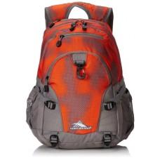 High Sierra Loop Backpack, Hyper Dots/Charcoal
