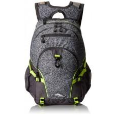 High Sierra Loop Backpack, Static/Mercury/Zest