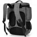 18.4 Inch Laptop Backpack,BRINCH Multifunctional Unisex Luggage Travel Bags Knapsack Rucksack Backpack Hiking Bag Student Shoulder Backpacks for 18 to 18.4 Inch Laptop / Notebook Computer,Grey-Black