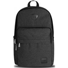ibagbar Backpack Rucksack Laptop Bag Computer Bag Daypack Travel Bag College Bag Book Bag School Bag Hiking Bag Camping Bag Weekend Bag Black New