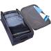 AmazonBasics Softside Spinner Luggage - 3 Piece Set (21