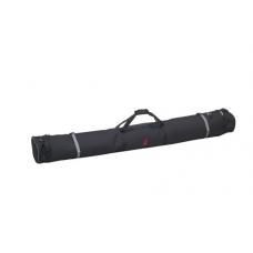 Athalon Expanding Padded Double Ski Bag (Black, 170/185/200cm)