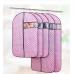 Focus New Breathable 5 Pack of Breathable Garment Bag Clothes Covers-- 2pcs Large Size/ 3pcs Medium Size